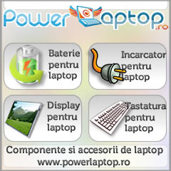 Power Laptop - Importator componente laptop