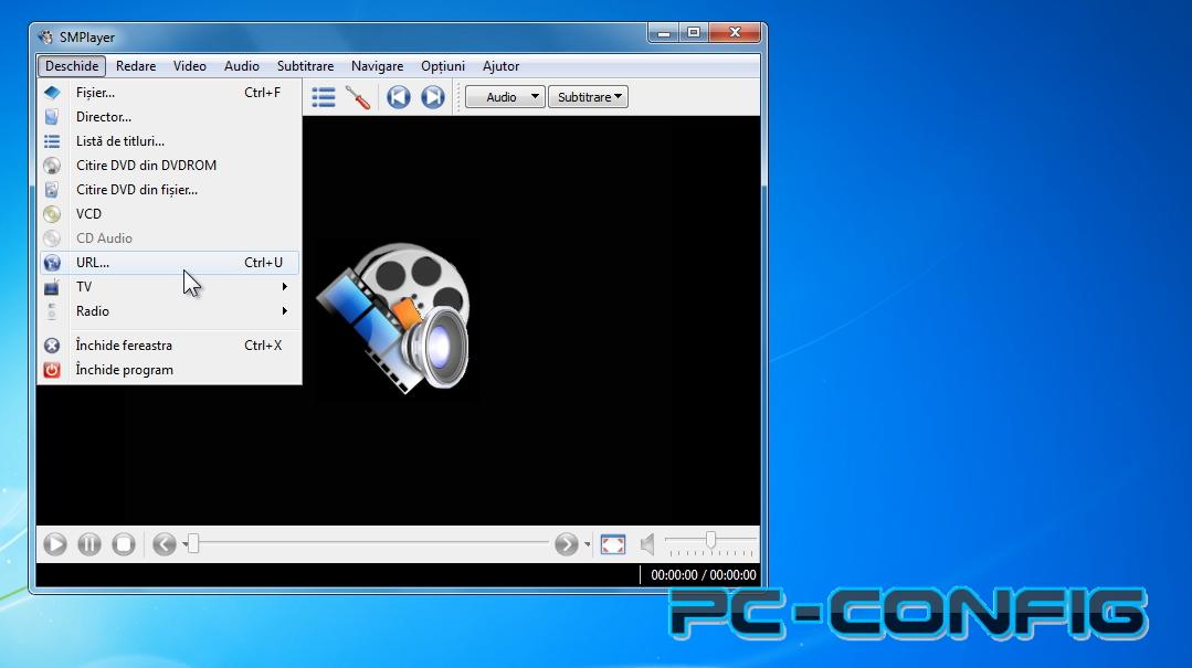 SMPlayer, un player excelent și ușor de folosit