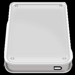 Cum putem face un hard disk extern?