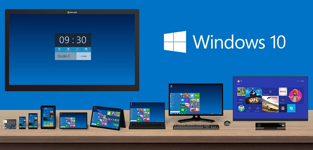 Care sunt primele telefoane pe care vom avea Windows 10?