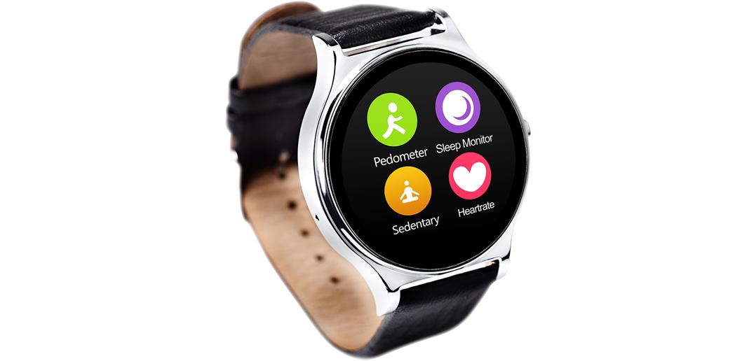 Evolio lanseaza xWatch, primul ceas inteligent sub brand românesc