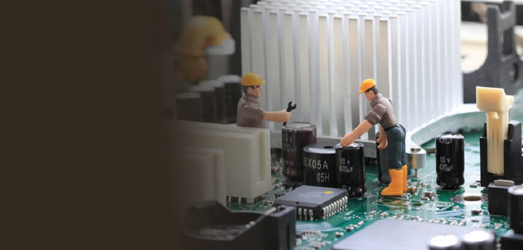 Balamale defecte laptop – reparare sau înlocuire (P)