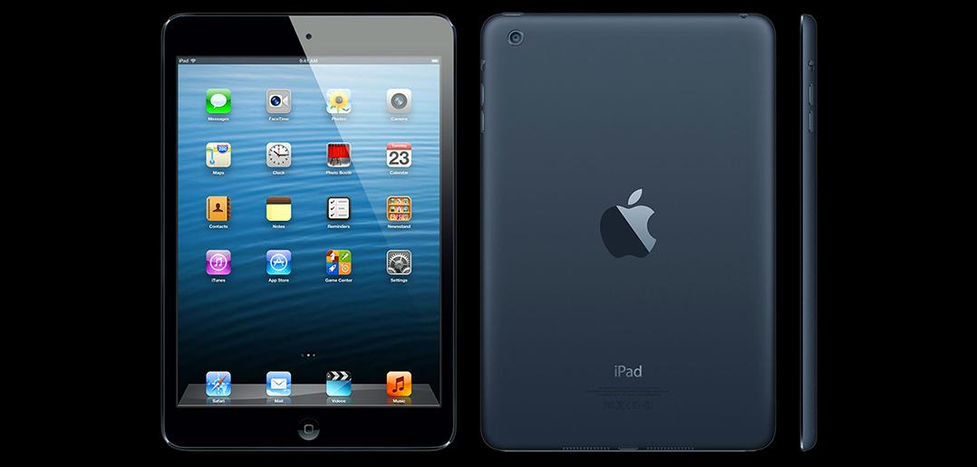 iPad Mini 5 va fi lansat în 2017 alături de iPad Pro 2
