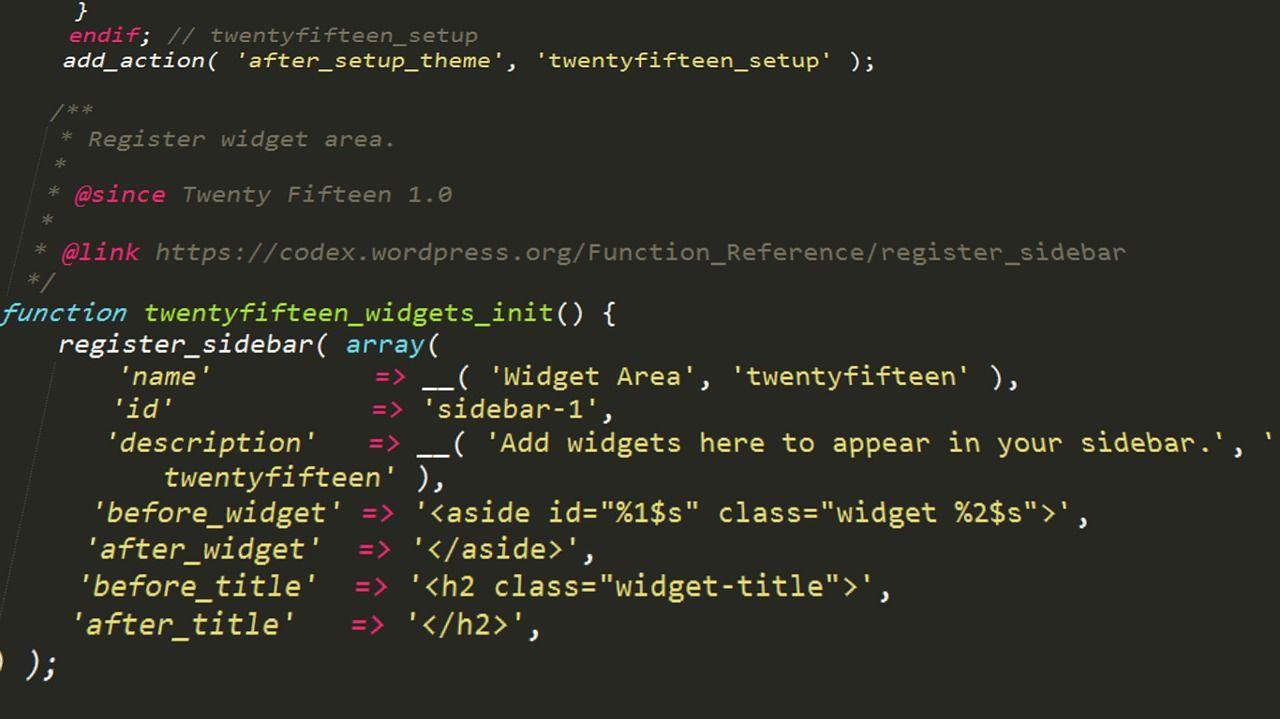 Cum se creează o bază de date pentru site?