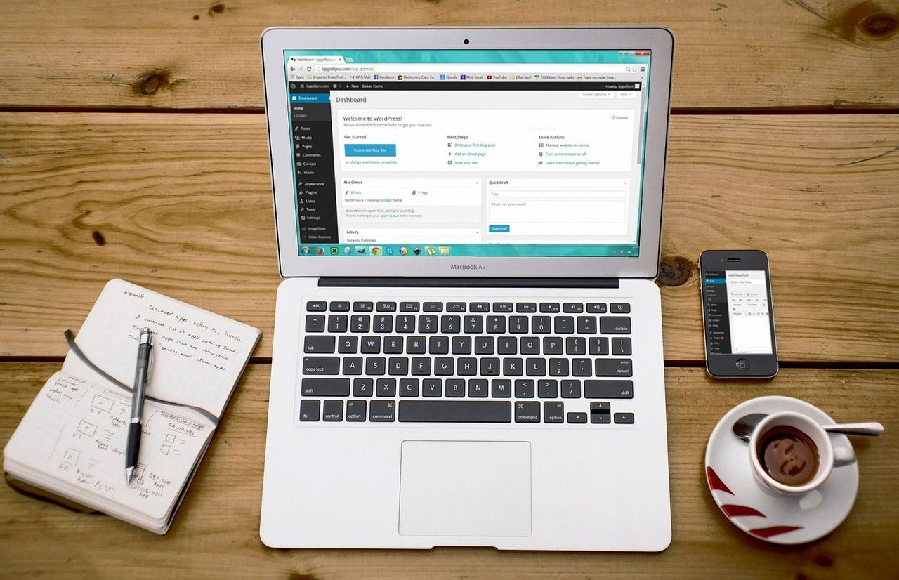 Cum se instalează WordPress?