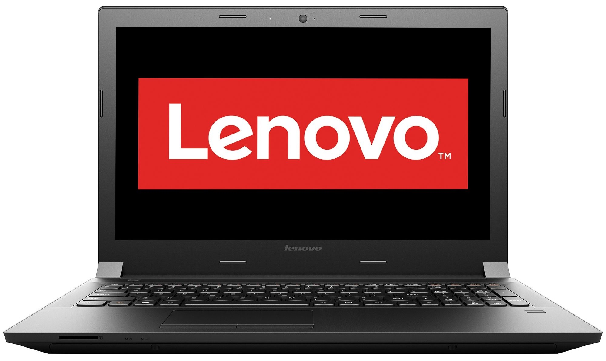 Unboxing laptop Lenovo B50-80