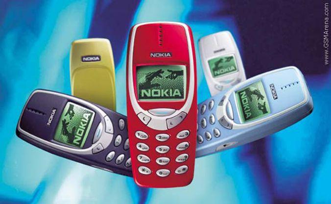 Nokia 3310 sau despre declinul unei companii