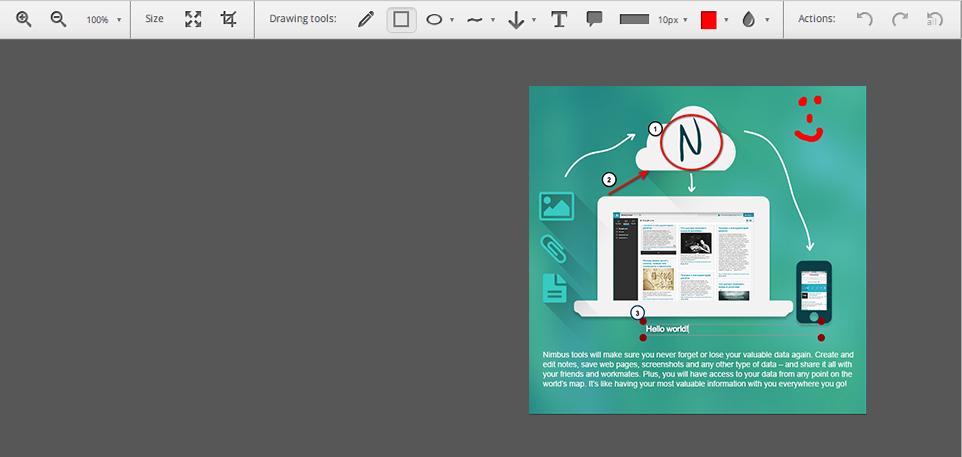 Cum faci print screen la un site întreg?