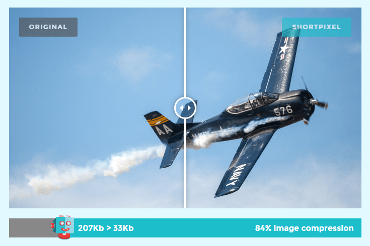 Cum micșorezi dimensiunea imaginilor de pe siteul tău WordPress? (VIDEO)