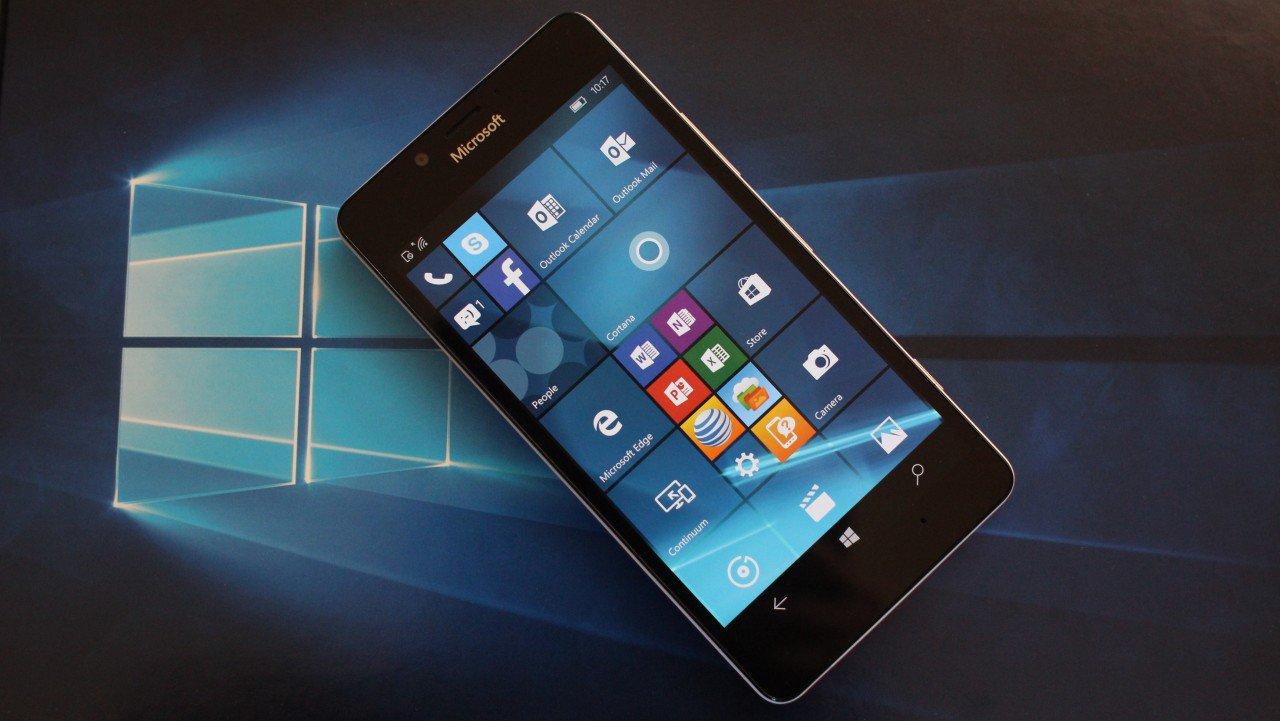 Cum faci o captură de ecran în Windows Phone?