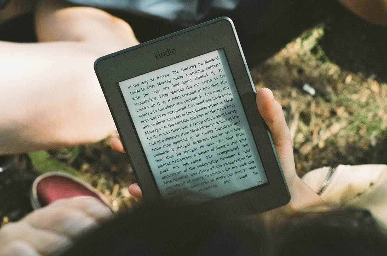 Cum alegem un ebook reader?