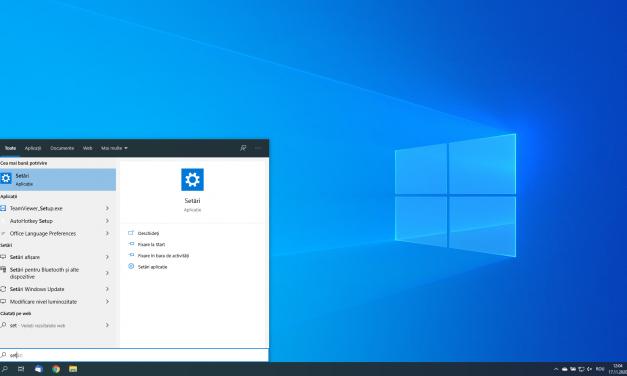[VIDEO] Ce faci când Nu mai funcționează microfonul în Windows 10?